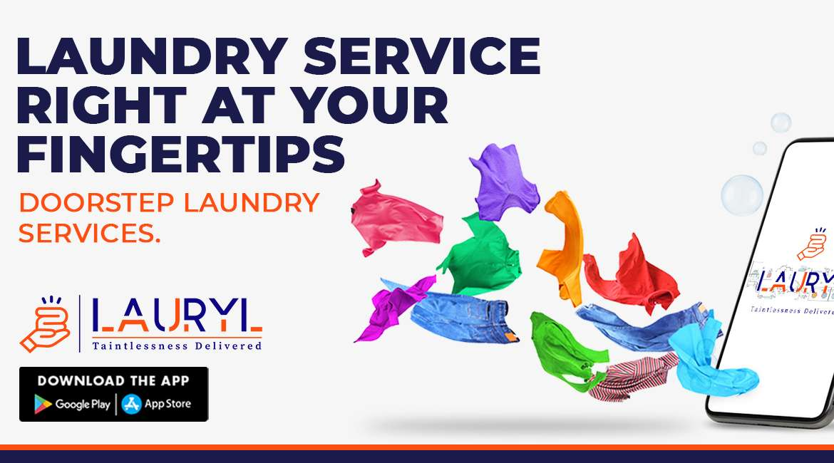 Benefits of having a laundry service