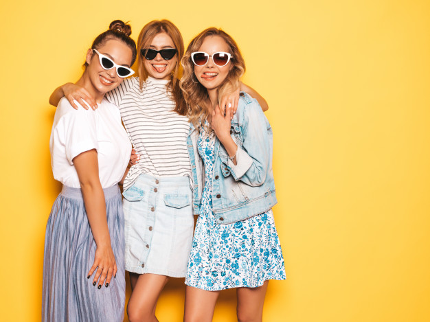 Summer Styling: How to Dress this Summer to Beat the Heat!